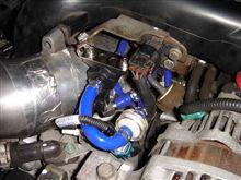 プロドライブのブーストコントローラー(純正交換タイプ)
