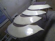 サバンナRX-3
