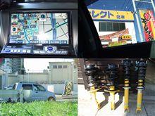 交通規制時の誘導といろいろ準備(o^_^o)