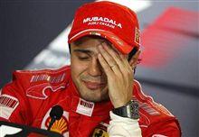 F1、2008年シーズン終了