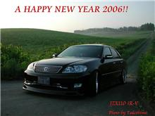 A HAPPY NEW YEAR 2006!!