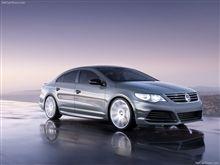 Volkswagen 新型Passat