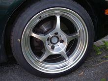 タイヤ評価