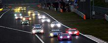 2008 SUPER GT 最終戦