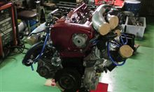 33エンジン