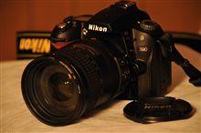 カメラ撮影?