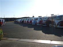 MiniBus全国MT@つま恋