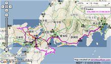 普通?のツアー、伊勢志摩→奈良→京都→豊岡の旅