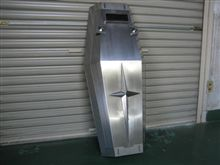 機動戦士ガンダムのシールドタイプ・オヤジの棺桶