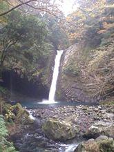 浄蓮の滝観光