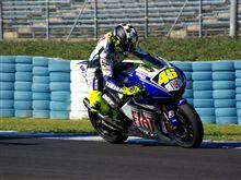 MotoGP ヘレス合同テスト 2日目