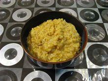 カレー鍋 雑炊の素