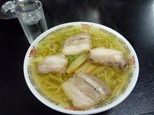 坂内食堂@喜多方