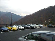 ツーリング@徳山ダム