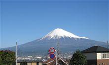富士山日記。2008.11.30