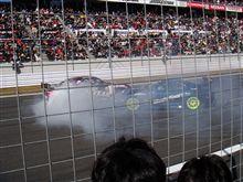 トヨタモータースポーツフェスティバル2008 第2弾