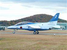 岐阜基地航空祭。