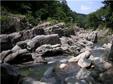 ローコストで行こう[15] 胡宮神社~大滝神社~西明寺