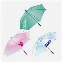 傘どろぼう。