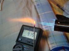 続・排気温度センサ