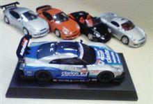 GTRレーシングカー