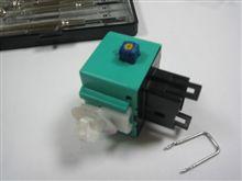 LED用ウインカーリレー簡単自作編・・・・