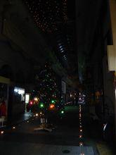 街角クリスマス
