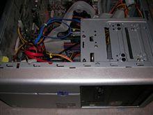 パソコンなんとか復活・・
