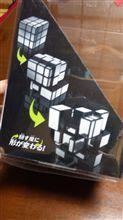 新型ルービックキューブ