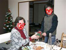 クリスマスプレゼンント