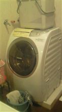 うちの洗濯機