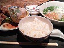 ベトナム料理 「ベトナム フロッグ:梅田店」 ランチ