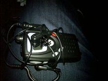 小電力無線機