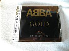 ABBAのCD