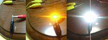 LEDウインカ用LEDテスト