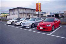 MIYAのオフ会日記 ~SAB姫路 LED&ALPINE&デジイチ・・・つまり暴走準備オフ