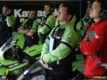 Kawasaki、MotoGPから撤退?