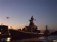 12月6日の横須賀行き、アップ完了