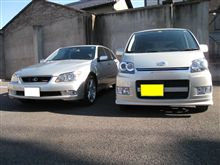 2008最後の洗車