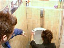 大掃除・・・そして・・・トイレとは!!