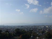 12月12日の京都・滋賀行きをアップ