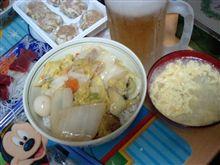我が家DE晩餐会!!
