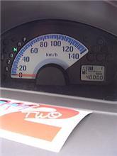 40000km達成!