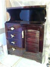 家具の塗り替え6