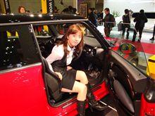 オートサロン2009☆