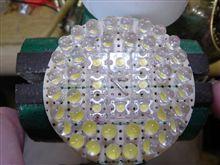 LED懐中電灯の改修1