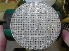 LED懐中電灯の改修2