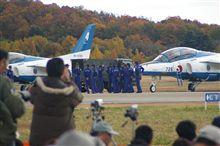 岐阜基地航空祭BI展示飛行