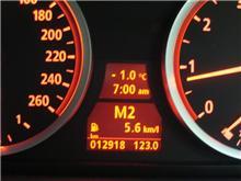 今日も寒かったですね~