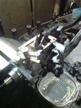 ジーゼルエンジン